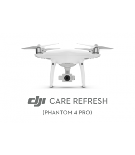 DJI Care Refresh - Phantom 4 Pro/Pro+