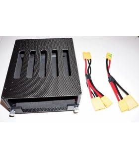 DJI Battery Compartment for Wind