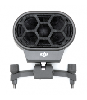 DJI Mavic 2 Enterprise Part 05 - Speaker