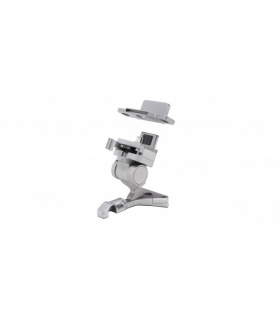 DJI CrystalSky Part 03 - Remote Controller Mounting Bracket
