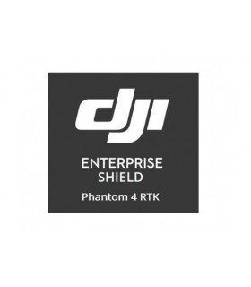 Enterprise Shield till Phantom 4 RTK