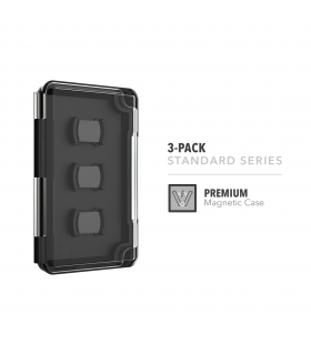 PolarPro - Osmo Pocket 3-pack Filter | Standard Series