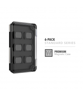PolarPro - Osmo Pocket 6-pack Filter | Standard Series