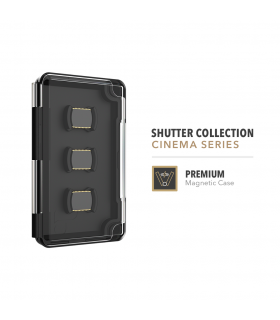 PolarPro - Osmo Pocket 3-pack Filters | Shutter Collection