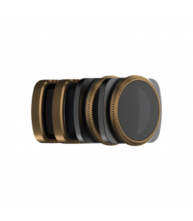 PolarPro - Osmo Pocket 4-pack filter | Limited Collection