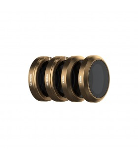 PolarPro - Mavic 2 Zoom 3-pack filter  Limited Collection
