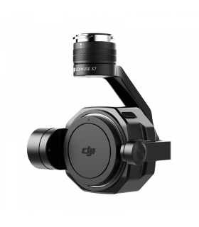 Zenmuse X7 without lens