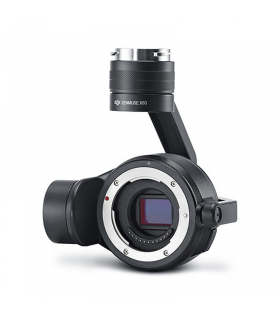 DJI Zenmuse X5S Part 01 - Gimbal and Camera (utan lins)