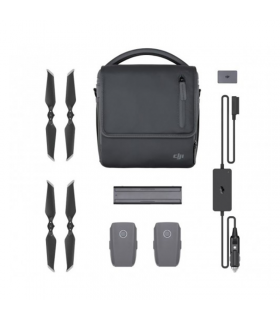 DJI Mavic 2 Enterprise Part 01 - Fly More Kit