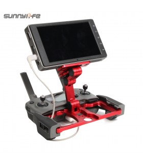 Sunnylife - Tablet holder / Crystalsky holder till Mavic / Spark
