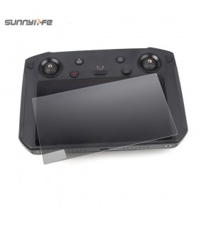 Sunnylife - 5.5in Screen Protective Film Tempered Glass Film for DJI Smart Controller