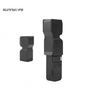 Sunnylife - Lens Screen Protective Cover for DJI OSMO POCKET