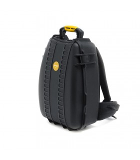Mavic 2 Pro / Zoom Hard Backpack (Smart Controller) MAV2-3500BLK-02 | HPRC