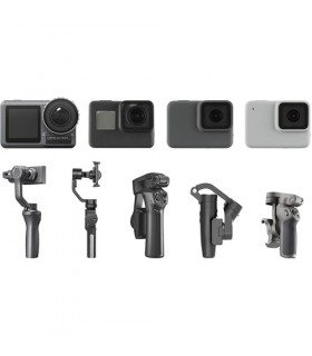 PGYTECH - ActionCam Adapter+ for Mobile Gimbal