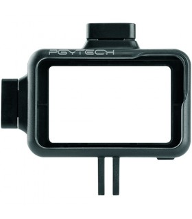 PGYTECH - Osmo Action Camera Cage