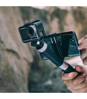 PGYTECH - Hand Grip & Tripod for Action Camera