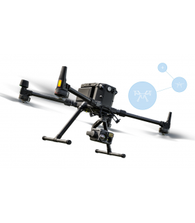 DJI Enterprise Shield Plus - Matrice 300 RTK