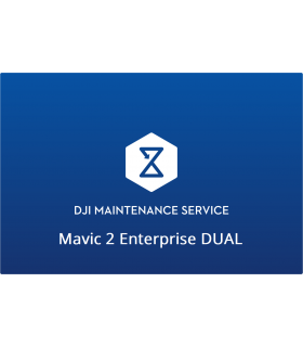 DJI Maintenance - Mavic 2 Enterprise DUAL