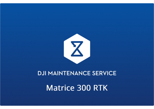 DJI Maintenance - Matrice 300 RTK