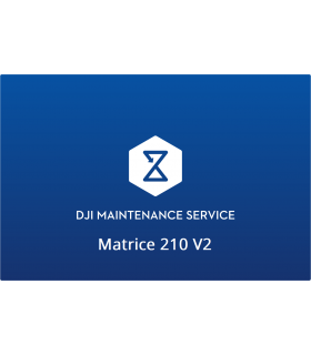 DJI Maintenance - Matrice 210 V2