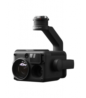 DJI Zenmuse H20T - Thermal Camera 640px + 23x Zoom Camera