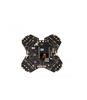 DJI Phantom 3 Part 96 - ESC Center Board & MC V2 (Pro/Adv) - compatible with Part 94 & 95