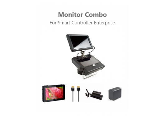 Monitor Combo för Smart Controller Enterprise