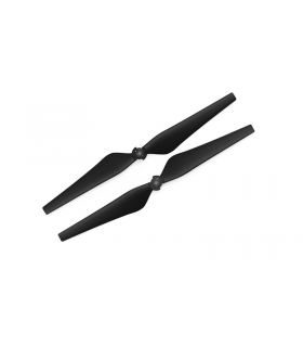 DJI Inspire 2 Part 06 - 1550T Quick Release Propellers