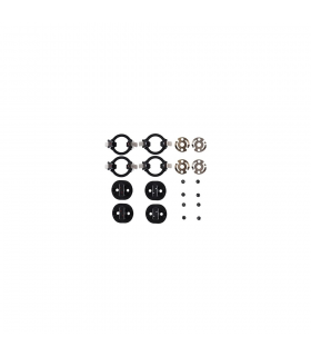 DJI Inspire 2 Part 10 - 1550T Quick Release Propeller Mounting Plates
