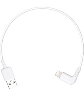 DJI Inspire 2 Part 23 - C1 Remote Controller LIGHTNING TO USB CABLE (260 mm)