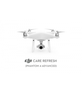DJI Care Refresh - Phantom 4 Advanced